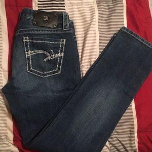 Denim - D9 Jett Jeans Size 28